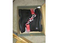 Men's 11 Timberland Boots