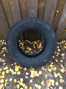 4x GoodYear Ultra Grip Ice WRT
