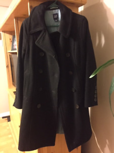 Coats and boots for sale