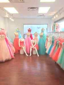 BALLGOWNS & DRESSES - QUINCEANERA, DEBUT, SWEET16, AND WEDDING!!