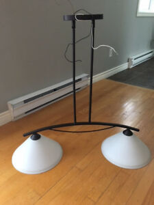 Light Fixture for Dining Room (Great condition)