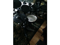Roland TD4 drum kit. Offers accepted.