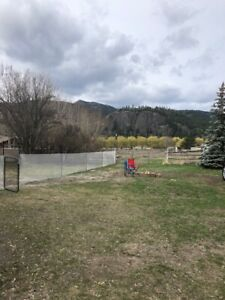 House for sale on 2.5 acres in rural Oliver South Okanagan
