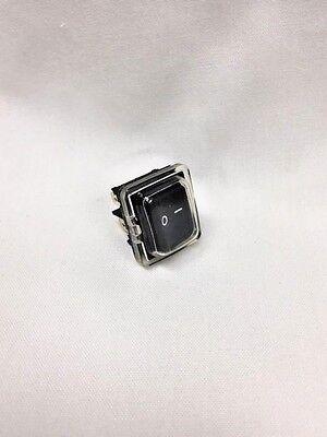 Z(274) Broan Nutone B02300907 CC34E6SB Best Range Hood Main Switch