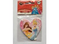 Disney Princess Gift Tags Packs of 10 (180 packs in total)