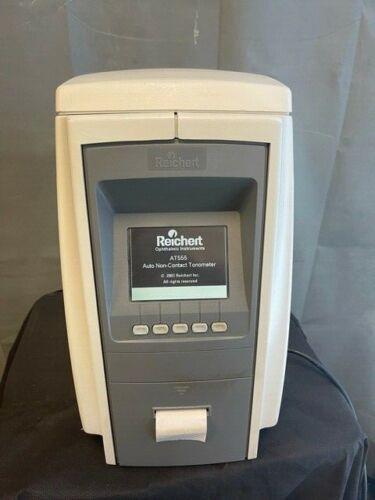 Reichert AT555 Non Contact Tonometer-Good Condition!