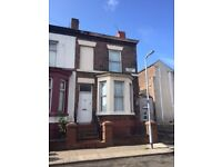 REFURBISHED 3 BED END TERRACE ON FARADAY STREET L5