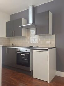 Stunning 1 bed flat close to St James Hospital & City Centre.