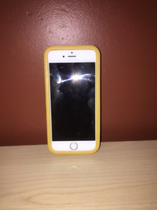 IPhone 6 for sale.