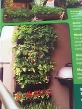 Vertical Wall Garden Toodyay Toodyay Area Preview