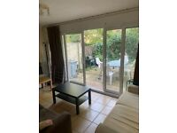 renovated large 4 double bedroom 2 bathroom house with garden