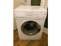 Siemens XLM 1400 washing machine