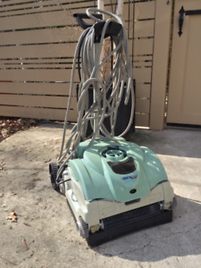 Automatic Pool Cleaner by Hayward