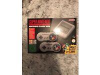 Nintendo Mini Snes Extra Games !