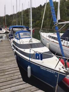 MacGregor 26M with all the Bells & Whistles!