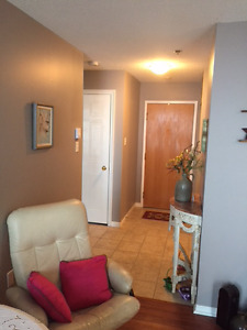 CONDO FOR RENT - HEAT, LIGHTS, HOT WATER INCLUDED  w/RENT