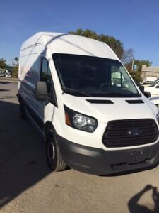 2015 Ford Transit Connect 250 HIGH ROOF Fourgonnette, fourgon