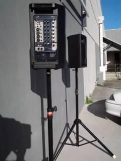 PA System Yamaha Stagepas 300 Molendinar Gold Coast City Preview