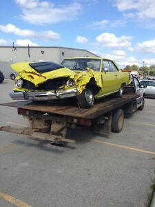 Wanted Cars, Trucks and Vans, Scrap or Not. Scrap It Kitchener / Waterloo Kitchener Area image 5