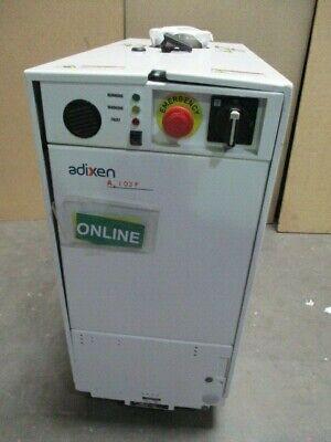 Adixen A.1003P Vacuum Pump, Alcatel A3C2161020000, N° AP2709729, 453181