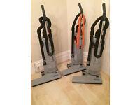 Nilfisk GU450 A Upright Vacuum Cleaner