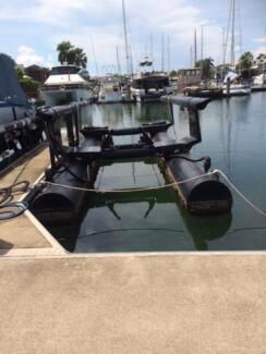 Marina Berth 9 Metres at Bayview Darwin for sale