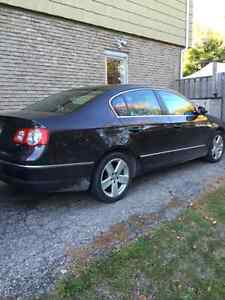 2008 Volkswagen Passat 2.0T Sedan Cambridge Kitchener Area image 4