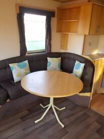 Bargain holiday home at Shurland Dale Holiday Parl ME12 4EN, ONLY £9,995