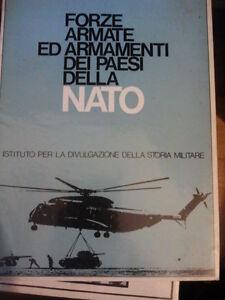 FORZE-ARMATE-ed-ARMAMENTI-dei-PAESI-della-NATO-WIENER-guerra-soldati-militari