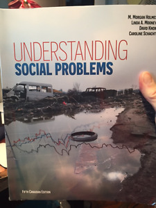 Social Service Worker (SSW) Understanding Social Problems