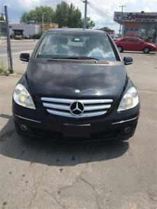 2007 MERCEDES B200 2.0L 135000 KM AIR CLIM MAG 3499