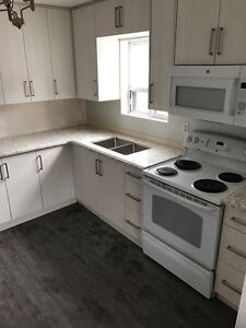 2 Bedroom Detached Bungalow for Rent. Briar Hill & Dufferin St.