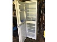 Used 50/50 fridge freezer