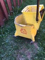 used cleaning equipment for sale