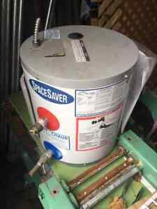 Space saver residential  Electrical Water Heater