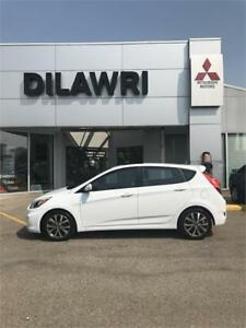 2017 Hyundai Accent GL**Low KM's** Local Trade**