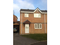 Immaculate 3 bed semi detached - Sable Crest off Kings Road-BD2