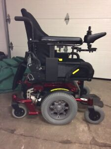 Power wheel chairs for sale, 10/10 condition, NOW $1500.00