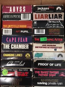 VHS VALUES