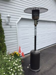 Outdoor Patio Heater with Tank