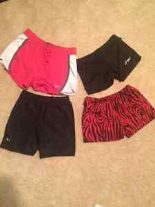Volleyball/Sports shorts for sale!