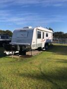 2009 Paradise Explorer XL 24 foot Off Road Caravan Thirlmere Wollondilly Area Preview