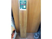 Homebase pine shelf kit - unused and still sealed