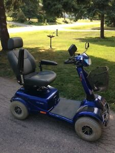 REDUCED PRICE for Top of the line Scooter