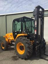2008 JCB 926 ROUG TERRAIN FORLIFT Eagle Farm Brisbane North East Preview