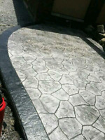 Professional concrete services for less GUARANTEED!