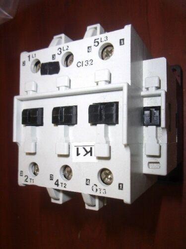 Danfoss Type CI 32 Contactor 600V