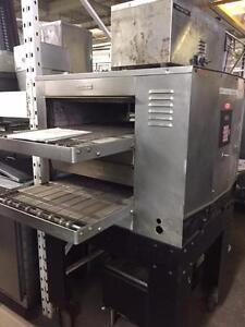 "PIZZA OVEN, CTX MIDDLEBY MARSHALL, 18"" BELT, GAS , ***90 DAY WARRANTY"