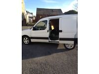 BARGAIN CItreon 600td hdi lx berlingo