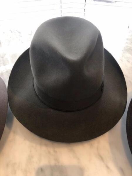 06ecaacf93b New men  39 s Akubra hats